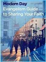 Evangelism E-book