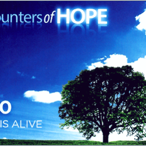 $100 Encounters of HOPE Gift Card
